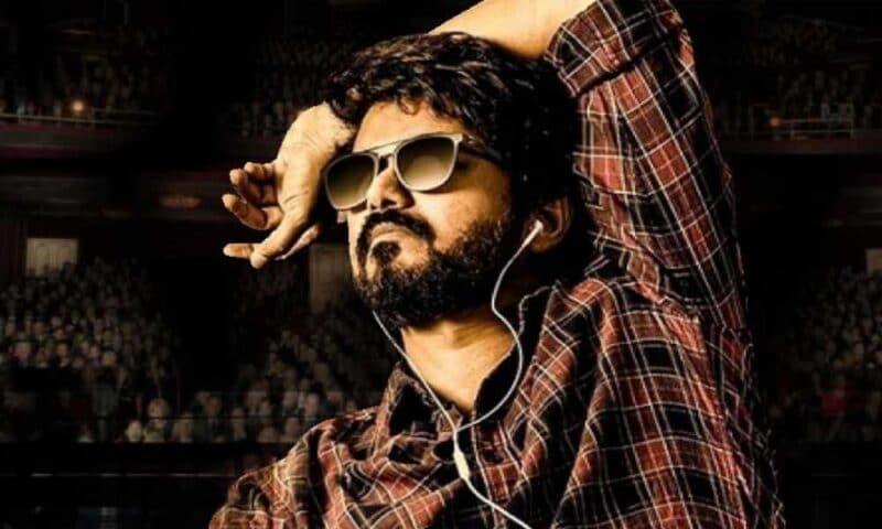 List of Top 10 Vijay Best Tamil Songs